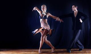 This Video Will Inspire You to Get Your Dancing Shoes!