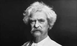 Some of Mark Twain's Very Best Quotes