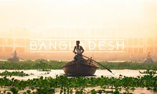 Admire the Unique Raw Beauty of Bangladesh
