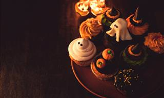 The Best DIY Crafts and Treats for Halloween