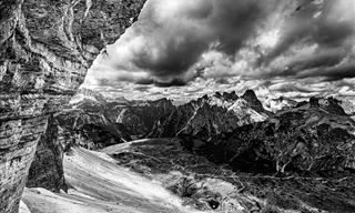 Admire the Surreal Beauty of Mountains in These Photos