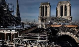 When Will Tourists Be Able to Visit Notre-Dame Again?