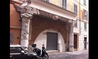 7 Roman Buildings Hidden in Plain Sight