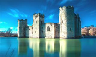 The 7 Most Impressive Castles In England
