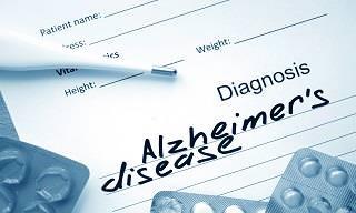 Breakthrough in Treatment of Alzheimer's