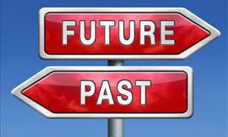 QUIZ: How Does Your Past Affect Your Future?