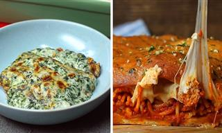 6 Unique Italian-Inspired Dinner Recipes You Must Try