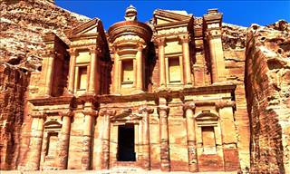 The Top 10 Places to Visit in Jordan