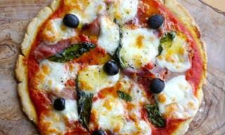 Gluten Intolerant? You Can Still Enjoy a Tasty Pizza!