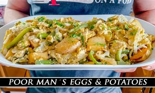 This Is One Of The Best-Tasting Egg Dishes Ever!