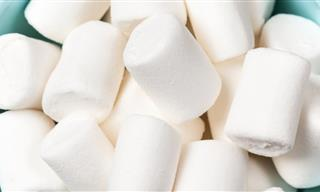 Do You Know What Goes Into the Average Marshmallow?