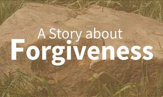 Inspiring: A Story About Forgiveness