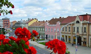 10 Magical Towns and Villages in Hungary Worth Visiting