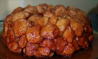 How to Make Tasty Monkey Bread