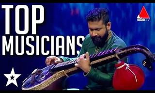 These Musical Performances Will Leave You in Awe!