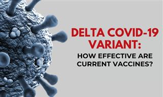 Vaccines vs Delta Strain: What Level of Protection Can You Expect?