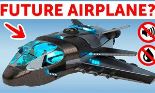 The Future of Aviation is about to Get Revolutionized