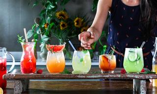 Refreshing Summer Drinks You Must Try by the End of Summer