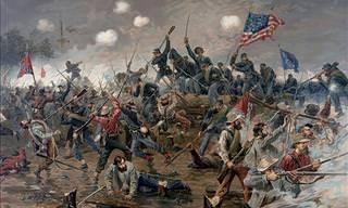 American Civil War Trivia Quiz