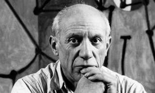 The Life and Art of Pablo Picasso