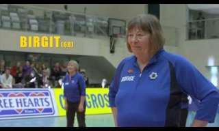 Video: The Story of the Old Lady Optimists
