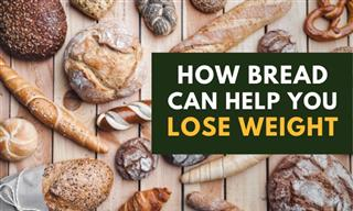 4 Reasons Why Bread Can Be Beneficial for Weight Loss