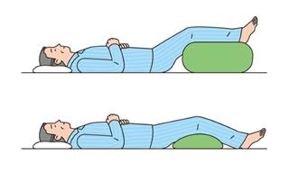 4 Proven Benefits of Sleeping With Your Legs Elevated
