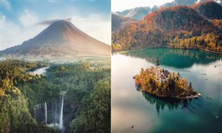 You've Got to See These 19 Gorgeous Places on Our Planet