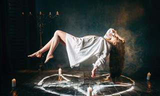 3 Chilling Stories of Real Life Exorcisms