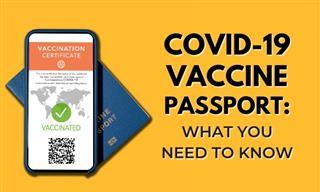 Will We Need COVID-19 Health Passports to Travel?
