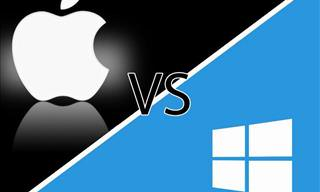 Apple and Windows: A Guide to The Differences