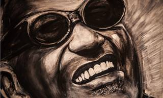 Ray Charles - Music Box