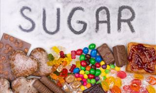 The Shocking Amount of Sugar in Your Kids' Food
