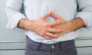 What Really Causes Stomach Ulcers