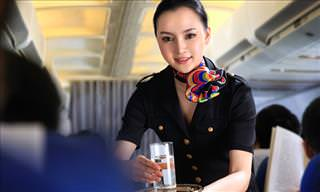 12 Things About Flying From Industry Insiders