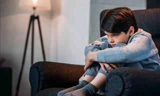 Preventing Depression in Boys