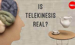 Setting the Record Straight about Telekinesis