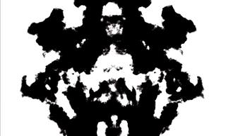 The Inkblot Test