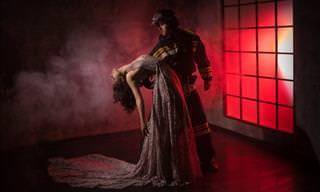 Joke: Firefighter Lovemaking Rules