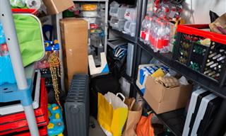 Organizing the Garage: 12 Items You Can Toss Worry-Free