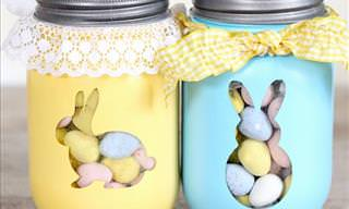 Try these 8 Easter DIY Projects with Your Kids and Grandkids