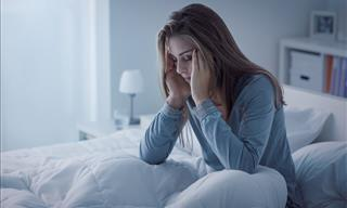 Important Things to Know About Stress-Related Sleep Issues