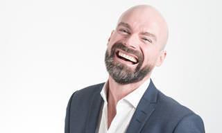 Bald Men Have These 8 Great Advantages