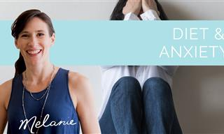 3 Simple Dietary Recommendations to Reduce ANXIETY