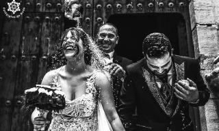 Moments of Happiness: 17 Award Winning Wedding Photos