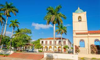 An Extensive Travel Guide for Cuba