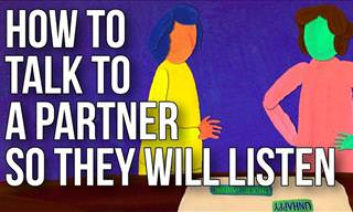 How to Make Your Partner Start Listening to You
