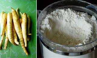 12 Health Benefits of Arrowroot Powder