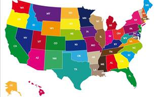 Can You Name the Capitals of These US States?