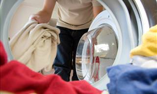 The 5 Best Ways to Do Your Laundry Quickly and Efficiently